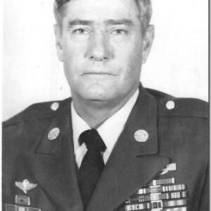 SERGEANT MAJOR (RETIRED) ALBERT TYLER MORACE, JR. D-4404 (LIFE)