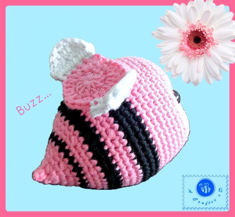 crochet valentine pattern