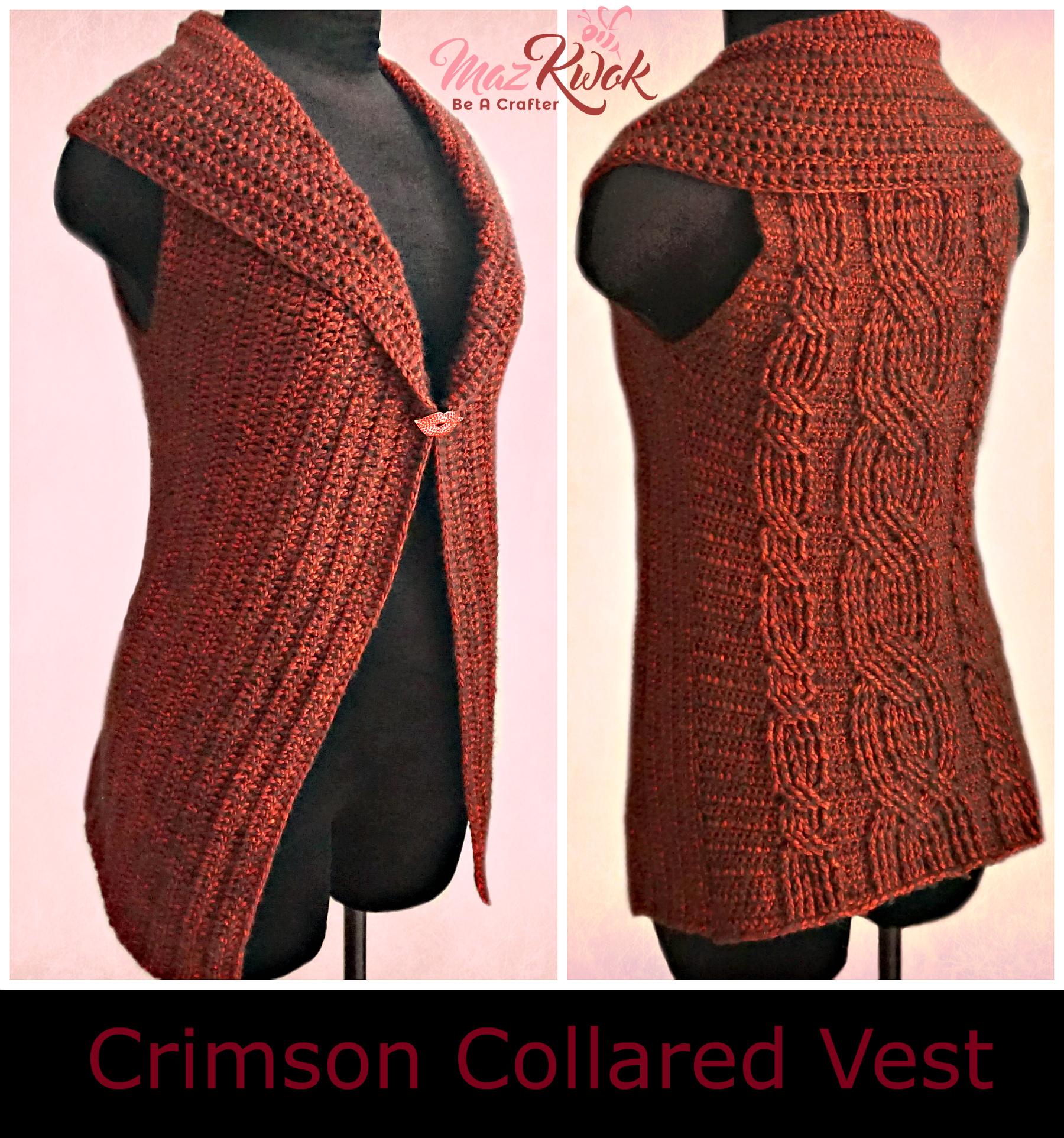 cable vest