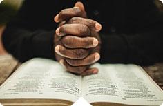 Calvary Ministry Men