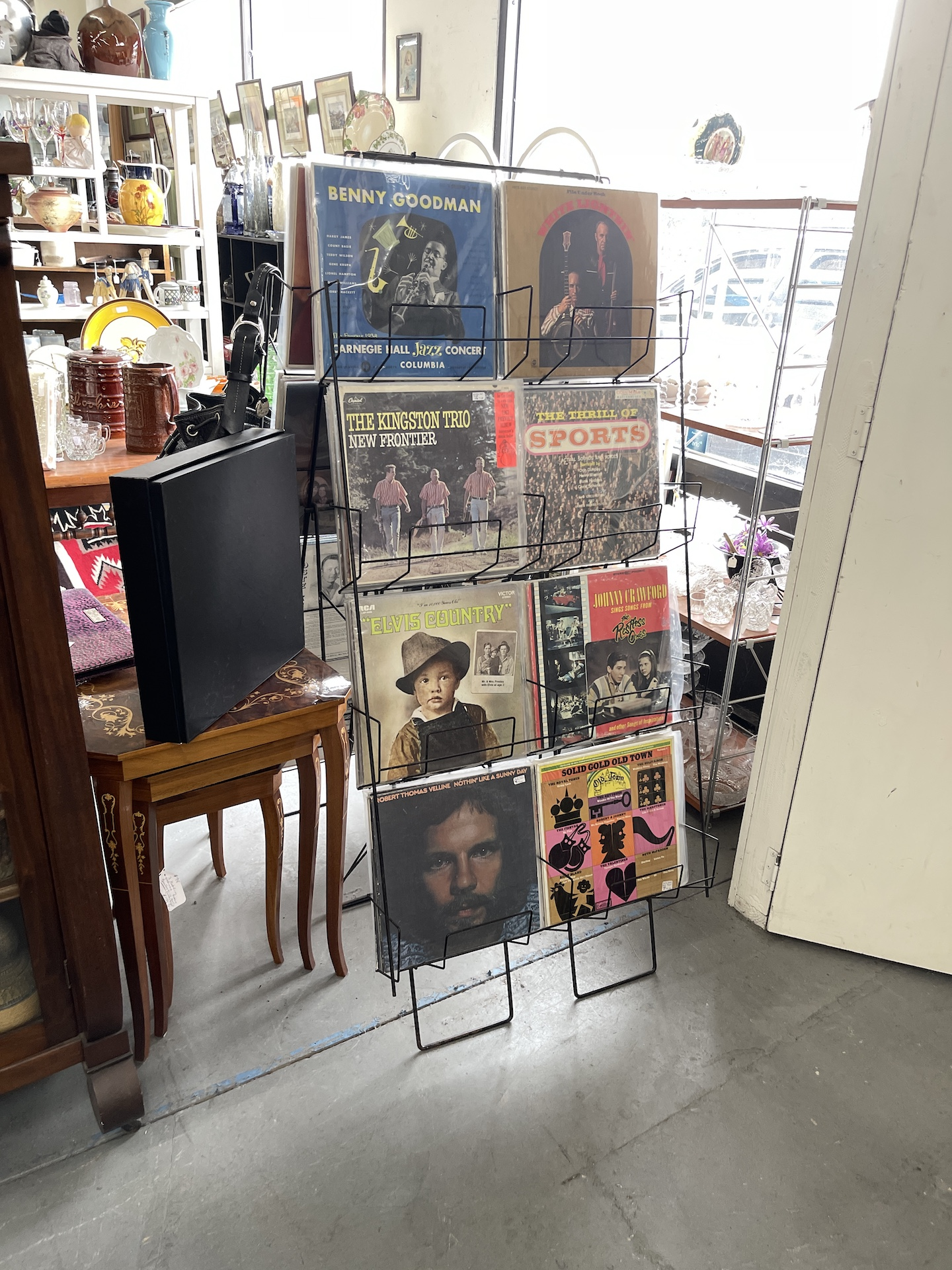 Booth-with-Albums-2
