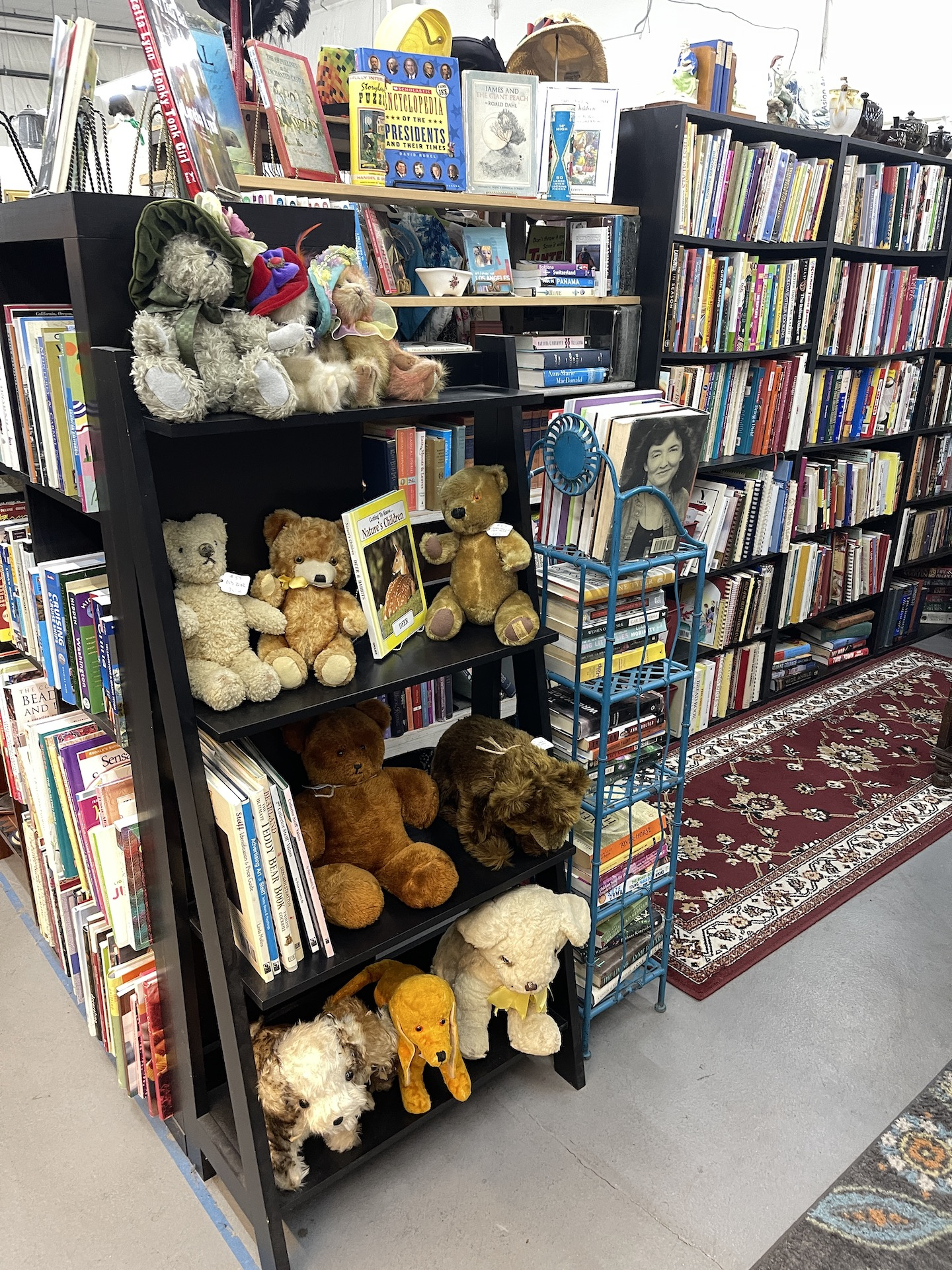 Booth-with-bears-and-books