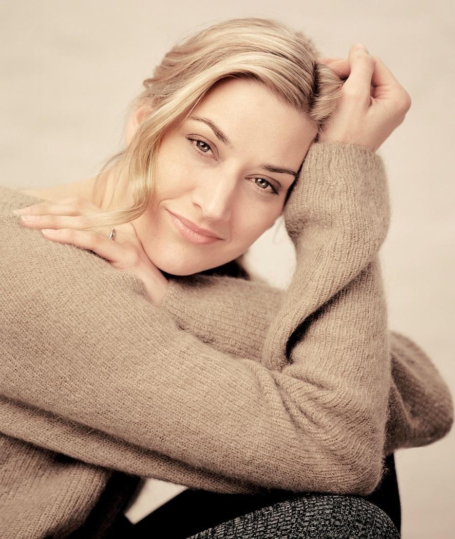 Kirsten Blaise1