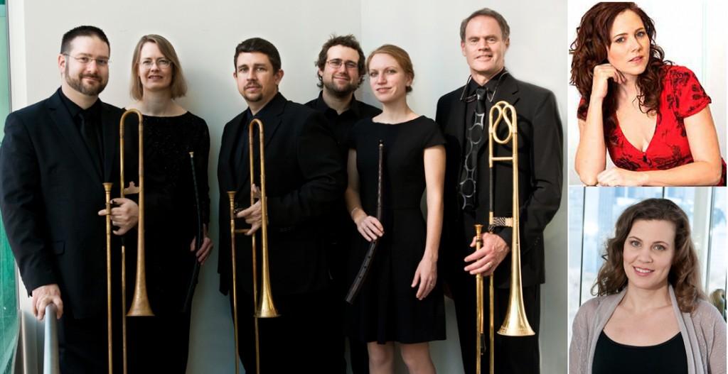 DH brass & soprano