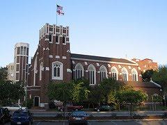 St. Paul's Episcopal