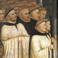 Monks square