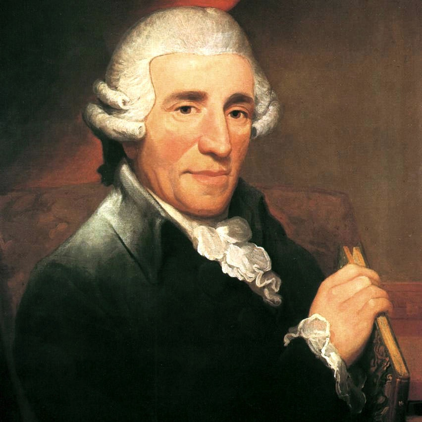 Joseph Haydn square