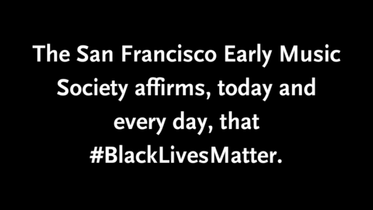 SFEMS supports #blacklivesmatter