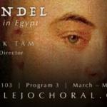 Vallejo Choral Society Handel