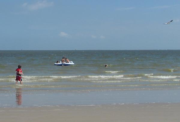 El Jardine Beach