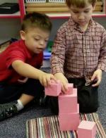 Distinct Abilities Academic Preschool