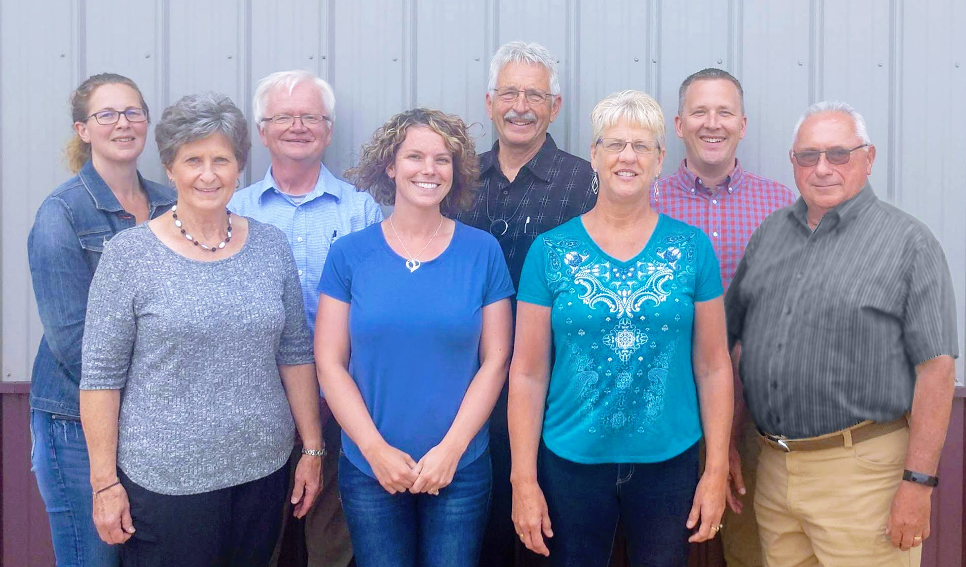 Connections EAP Staff Photo