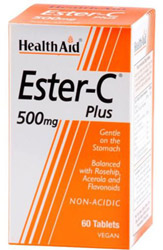 Healthaid Ester C Plus