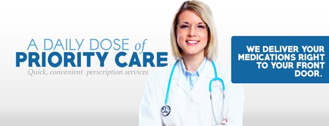 priority care