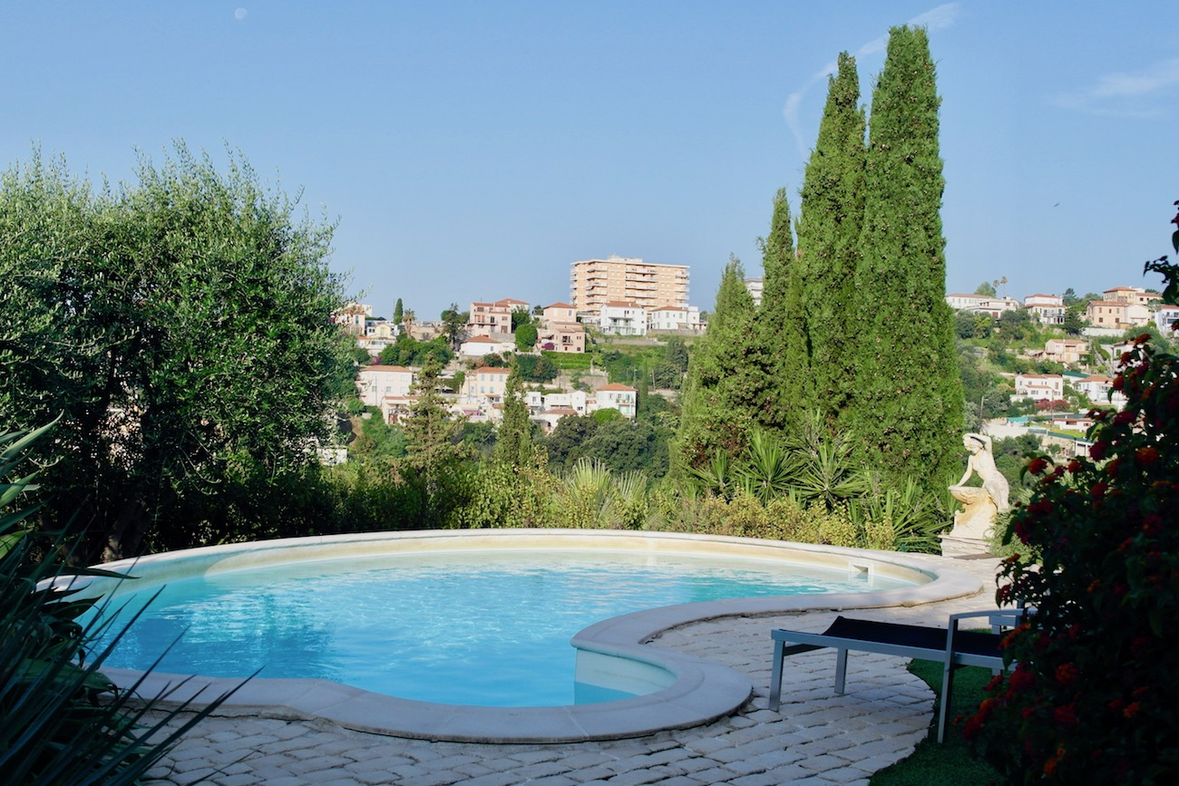 holiday home french riviera