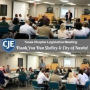 Texas JOC legal experts