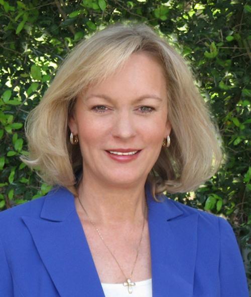 Rhonna Endres, CJP