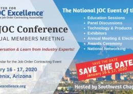 JOC Conference