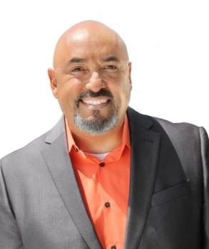 Joe Alvarez, CJP