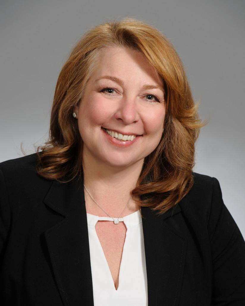 Alicia Nowaczyk, CJP
