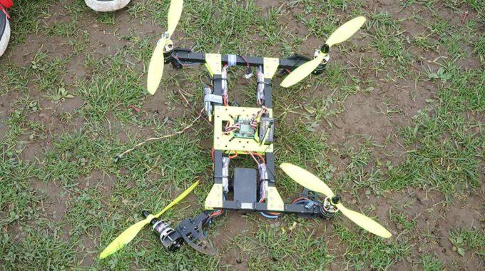Drone Repairs UK