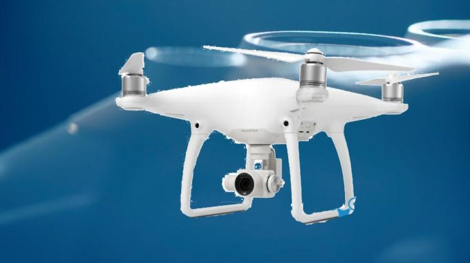 DJI Phantom 4: What We Know So Far