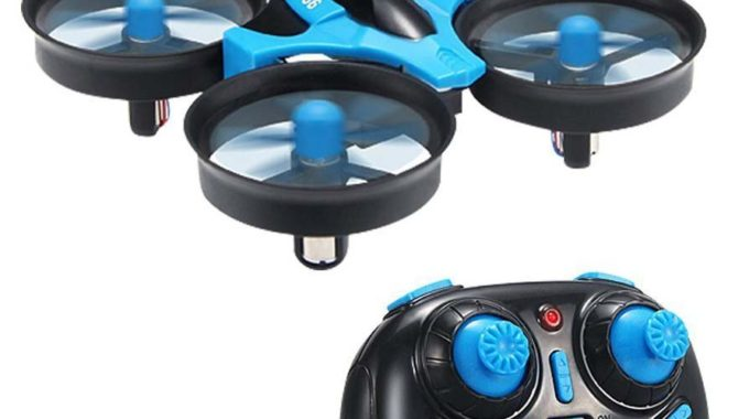 Christmas Drone Bargains 2017