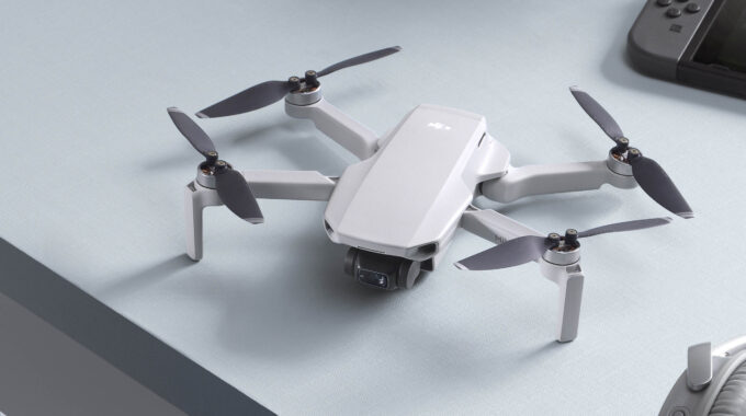 DJI Mini Embargo Lifestyle4