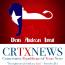 CRTX Lion Logo