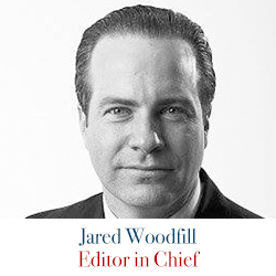 Jared Woodfill