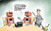 Robo Jobs