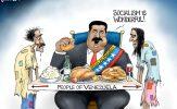 Utopia In Venezuela