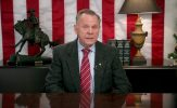 Judge Roy Moore Does Not Concede in December 13th Campaign Statement
