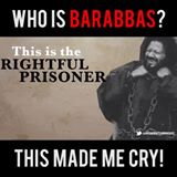 Way, Truth and Life Section: Video: Barrabas and Jesus