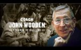 """Eclectic section: Coach Wooden """"4 Things Everyone Must Learn To Do"""""""