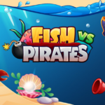 Fish vs Pirates