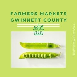 Farmers Markets in Gwinnett