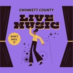 Live Music in Gwinnett