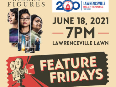 Feature Fridays Lawrenceville