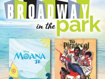 Broadway in the Park