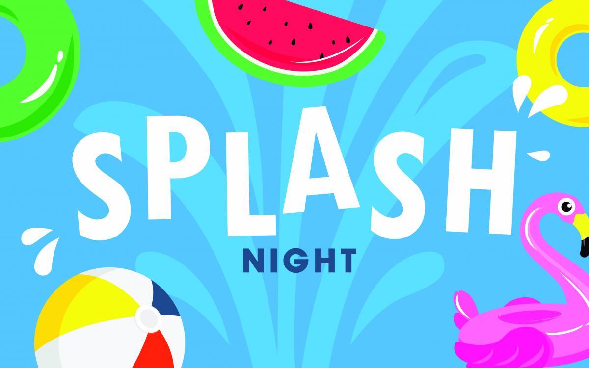 Splash Nights Sugar Hill