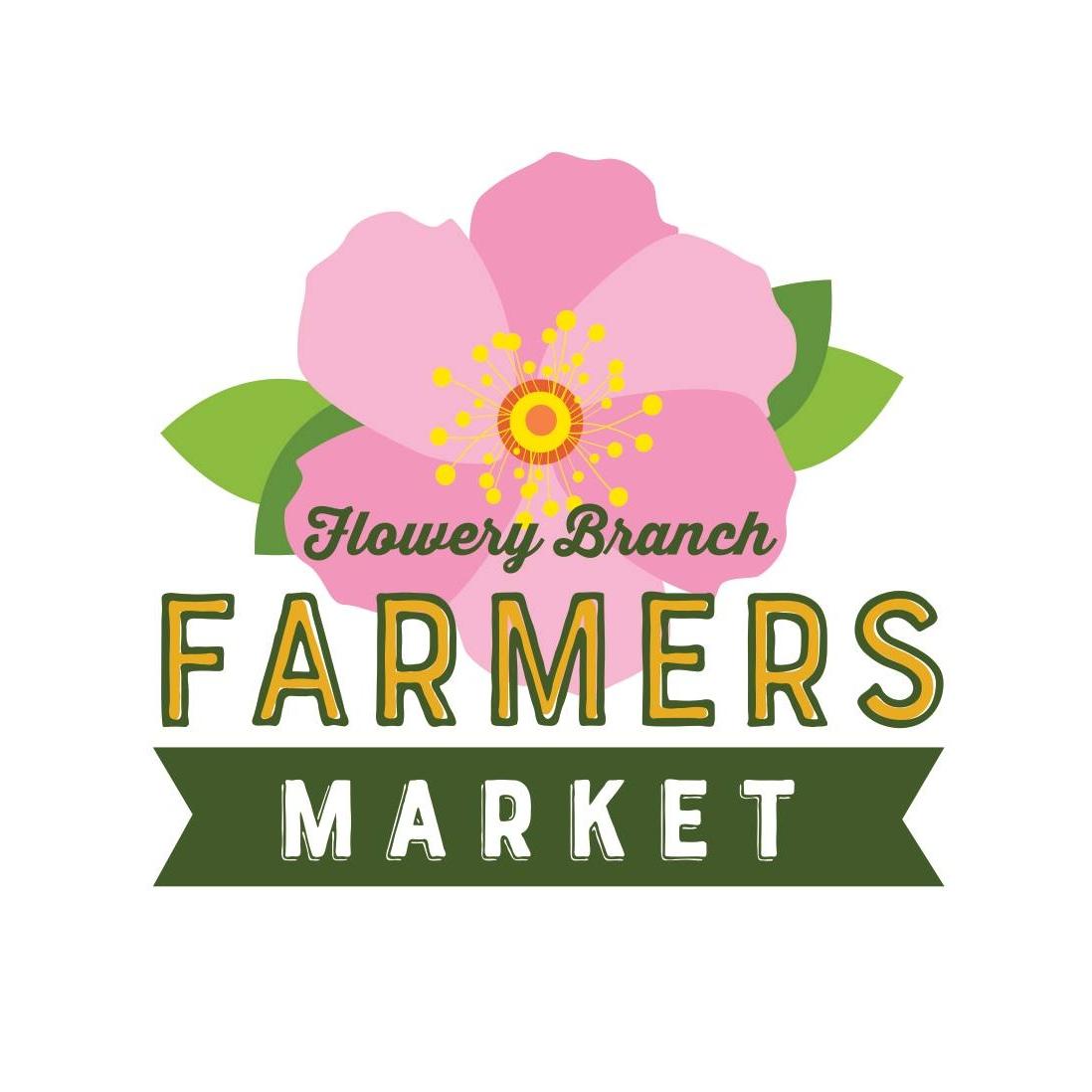 Flowery Branch Farers Market