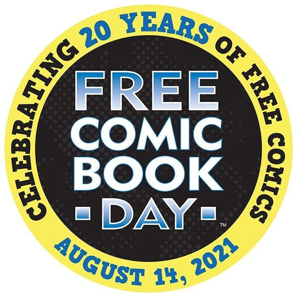 Free Comic Book Day in Lawrenceville