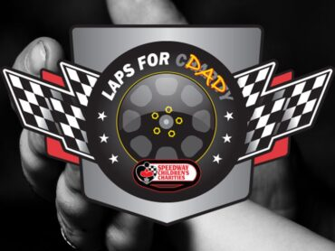 Laps for Dad