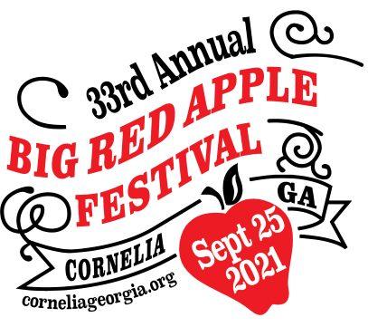 Big Red Apple Festival