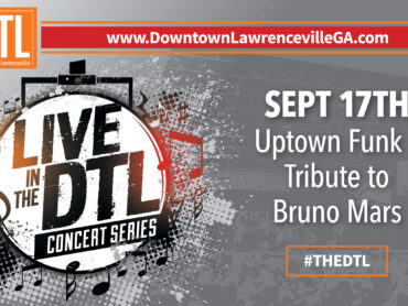 Uptown Funk - Tribute to Bruno Mars (LAWRENCEVILLE)