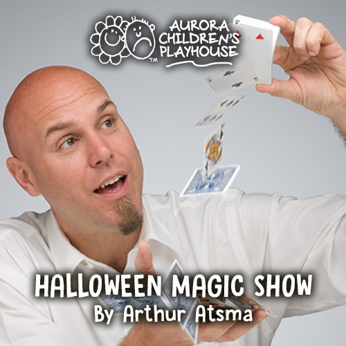 halloween-magic-show