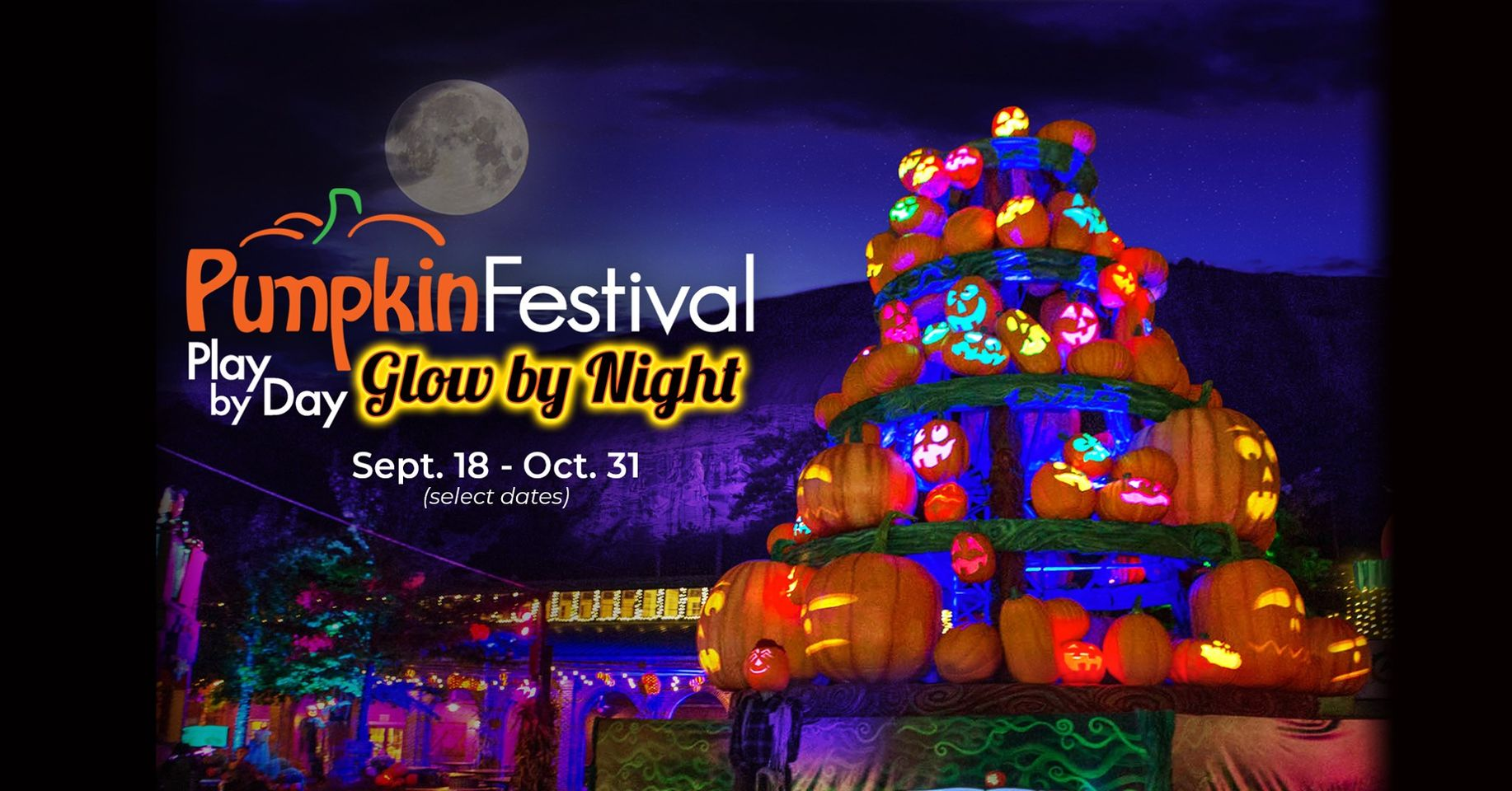 Pumpkin Festival (STONE MOUNTAIN)