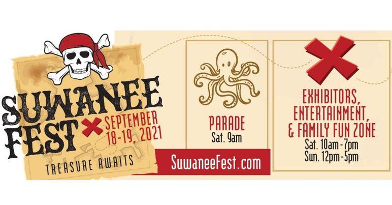 Suwanee Fest 2021