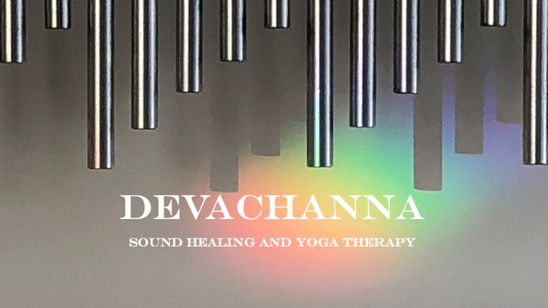 Devachanna Header and Alt Logo